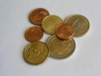 euro coins 1