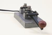 Morse telegraph 1