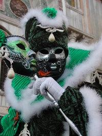 Venice Masks 10