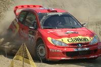 WRC 2003 Cyprus 13