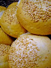 Bread Rolls / Baking