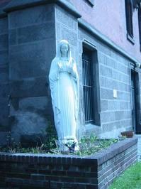 St. Statue