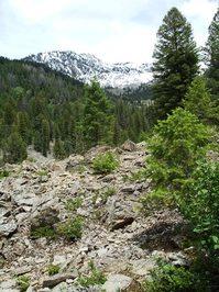 Mountains of Idaho 3