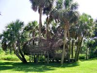 Bok Treehouses