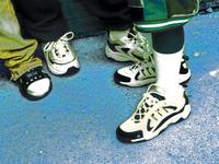 MoodyShoes