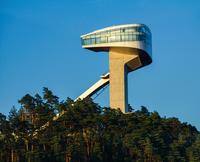 Bergisel Ski Jump Tower