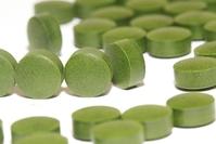 chlorella pills 3