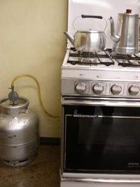 crhome stove 1