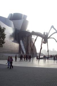 Guggenheim Museum Bilbao 1