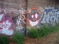 Aussie Grafitti