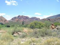 Karoo landscapes 4