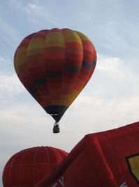 Gatineau Balloon Festival 2006 2