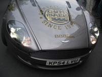 Aston Martin 1