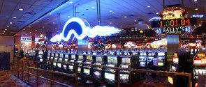 Ballys Casino Slots