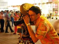 Wannabe filmmaker