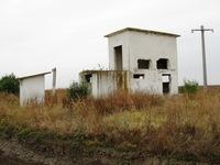 Deserted station