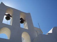 Sifnos Saint Andreas Acropolis