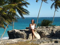 My Trini Friend