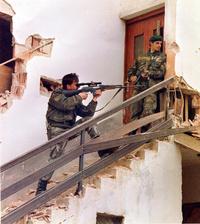 Sniper vs. sniper