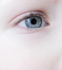 Sweet eye