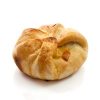 Homemade vegetarian pastry 4