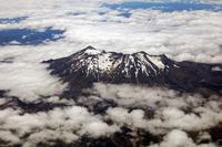 Ruapehu Mountain