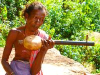 Tribal Singer