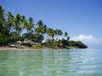tropical Fiji island 4
