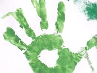 Green Hands 3