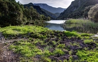 Siuru's dam