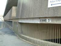 derelict street - bonny street