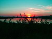 Kent Sunset