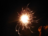 Sparklers 8