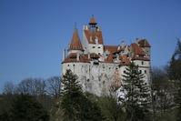 The Bran Castle