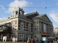 Amsterdam tours