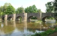 ancient bridge 1