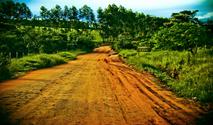 Estrada para Guardinha