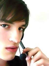 headset model