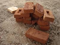 The forgotten bricks