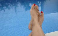 Summer feet 5