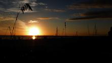 Sunset in Florida 2