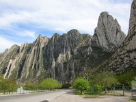 Mountain in la Huasteca 3