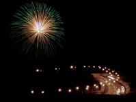 Mdina Fireworks