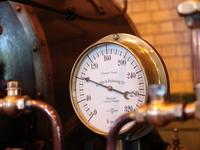 Steam Pressure