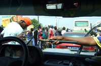 Road to Dakar