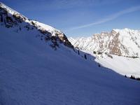 Alta Utah Mountain Ski Area