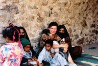 Bedouins meet Europe