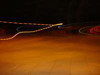 floating lights 2