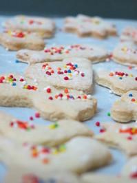 home made cookies 1