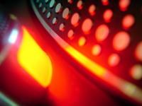 Turntable Light